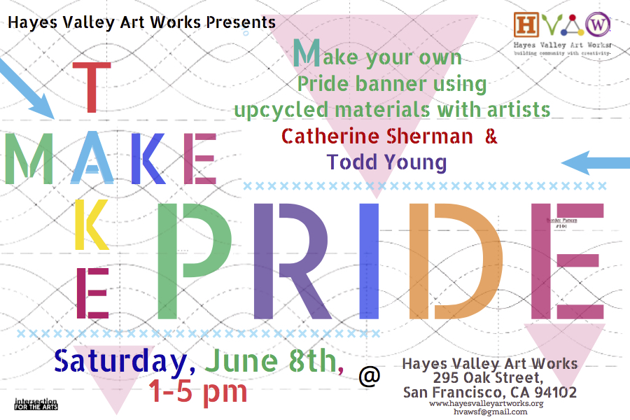 () Take Pride Make Pride (2)
