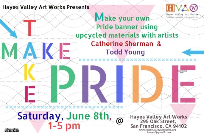 () Take Pride Make Pride (2)